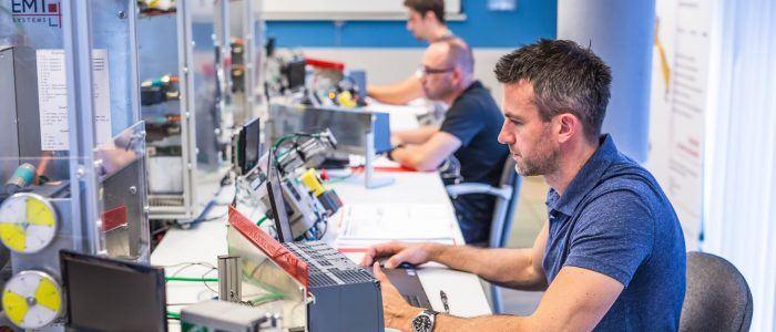 Szkolenie EMT-Systems Programowanie sterowników logicznych SIEMENS SIMATIC S7-1500 w TIA Portal, blog
