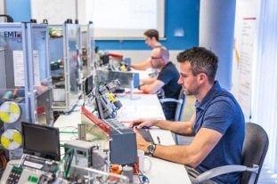 EMT-Systems szkolenia inżynierskie