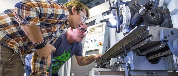Szkolenie EMT-Systems, Obsługa obrabiarek konwencjonalnych – Tokarz/Frezer, blog