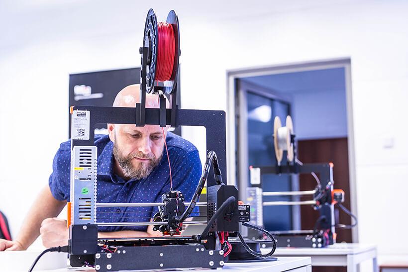 Domy z druku 3D