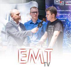 EMT-Systems TV