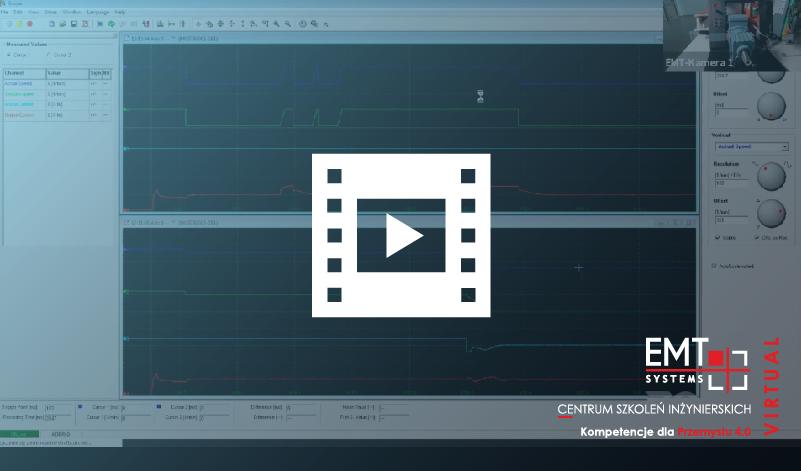 Webinar: Nowoczesne systemy napędowe w zakładach produkcyjnych