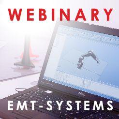 Bezpłatne webinary EMT-Systems