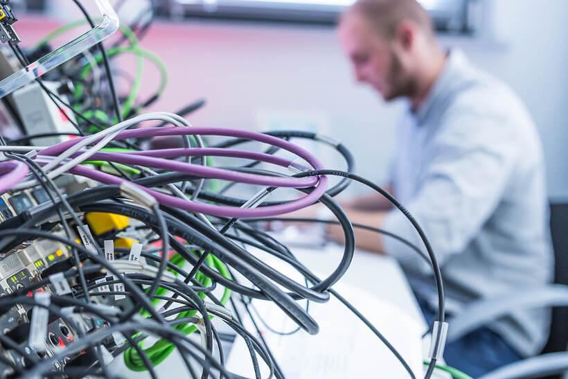 Certyfikowany Inżynier PROFINET – relacja ze szkolenia w Schmölln