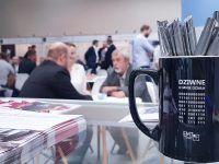Targi Kompozyt EXPO w Krakowie. EMT-Systems było reprezentowane przez Agatę Rakotny i Martę Anioł, byliśmy częścią dużego stoiska firmy C-L, która jest liderem w zakresie w zakresie dystrybucji surowców i urządzeń do wytwarzania kompozytów