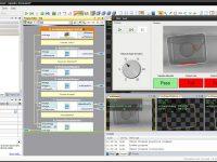 Oprogramowanie Adaptive Vision - środowisko pracy inżynierów wizyjnych oparte na diagramach przepływu.