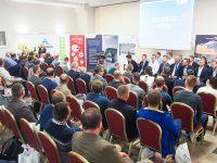 Konferencja Axon Media w Toruniu z udziałem EMT-Systems