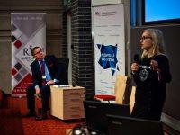 EMT-Systems na konferencji Regionalnej Izby Przemysłowo-Handlowej Blockchain-Przemysł 4.0