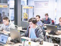 Szkolenie CNC3: Projektowanie procesów wytwórczych – Programista CAM