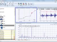 OPROGRAMOWANIE DDS wykorzystywane na szkoleniu EMT-Systems z diagnostyki maszyn