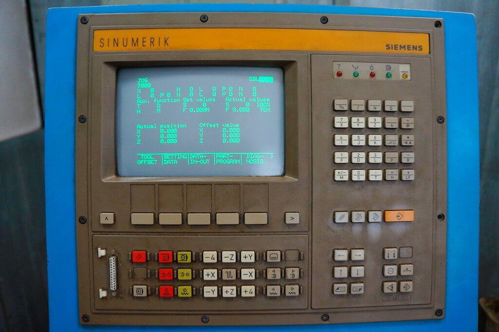 Cnc Laboratory Emt Systems