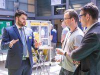Warsztaty EMT TOUR Technologie Przemysłu 4.0 w integracji i utrzymaniu ruchu procesów produkcyjnych - eksperci firmy Turck