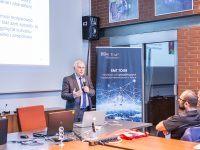 Warsztaty EMT TOUR Technologie Przemysłu 4.0 w integracji i utrzymaniu ruchu procesów produkcyjnych - wykład gościa specjalnego Jerzego Engela