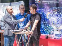 EMT Tv - wywiad ze studentami studiów dualnych na Politechnice Śląskiej