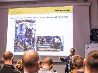 Warsztaty techniczne EMT TOUR Bezpieczeństwo maszyn i systemów przemysłowych (Systemy Safety) Edycja X jubileuszowa