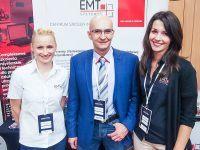"""EMT-Systems na konferencji technicznej Optymalizacja produkcji w branży motoryzacyjnej i lotniczej"""", zorganizowana 26 października 2017 r. w Krakowie przez firmę Axon Media Group"""