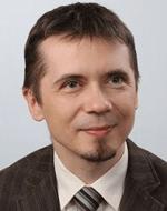 dr inż. Piotr Gaj