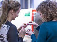 Szkolenie z wtryskiwania tworzyw termoplastycznych – Operator wtryskarki w EMT-Systems