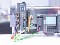 Sterownik technologiczny z funkcjonalnością fail-safe 1511TF Szkolenie TIA1500-T:Funkcje Motion Control sterownika S7-1500T