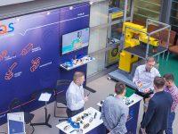 Bezpłatne warsztaty techniczne EMT TOUR: Technologie Przemysłu 4.0 w integracji i utrzymaniu ruchu procesów produkcyjnych z gościem specjalnym Jerzym Engelem, byłym trenerem reprezentacji Polski w latach 2000-2002. Firma Rectus Polska jest partnerem wydarzenia.