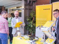 Warsztaty EMT TOUR Technologie Przemysłu 4.0 w integracji i utrzymaniu ruchu procesów produkcyjnych - stosiko TURCK