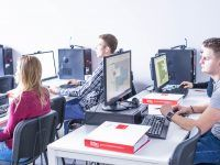 Szkolenie CNC3 CAD EMT-Systems