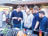 Bezpłatne warsztaty techniczne EMT TOUR - Zrobotyzowane linie i stanowiska - niezawodne narzędzia produkcyjne