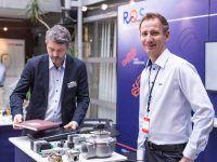 Bezpłatne warsztaty techniczne EMT TOUR - Zrobotyzowane linie i stanowiska - niezawodne narzędzia produkcyjne - RQS Pneumax