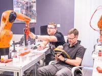 Szkolenie w EMT-Systems Programowanie robotów przemysłowych KUKA