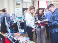 Konferencja Oficerów Przemysłu stoisko EMT-Systems