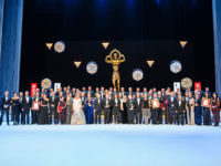 Wielka Gala Liderów Polskiego Biznesu 2020. Goście i laureaci