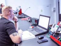 Szkolenie hybrydowe PLC1 Programowanie sterowników