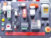 Programowanie sterowników logicznych SIEMENS SIMATIC S7-300/400 – kurs zaawansowany EMT-Systems. Stanowisko szkoleniowe