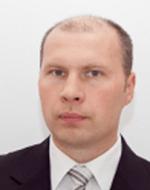 dr inż. Piotr Michalski