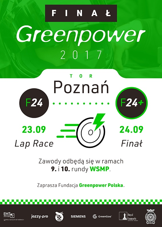 Emt-Systems Greenpower 2017