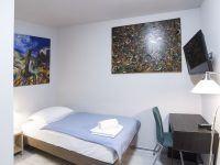 Pokój jednoosobowy w Villa Art Korab - propozycja zakwaterowania dla kursantów EMT-Systems