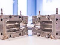 Forma wtryskowa używana podczas szkolenia Szkolenie TS5 Projektowanie form wtryskowych