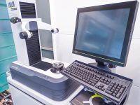 Nowość w laboratorium obrabiarek CNC - nowoczesny przyrząd do pomiaru i ustawiania narzędzi – ZOLLER smile/pilot 2mT z technologią obsługi ZOLLER myTouch