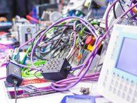 Zadajnik błędów - sprzęt wykorzystywany podczas szkolenia EMT-Systems SP2: Diagnostyka PROFIBUS DP