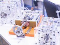 Szkolenie w EMT-Systems: TS3-O - Wtryskiwanie tworzyw termoplastycznych – obsługa i technologia.