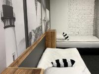 Hostel Wygodne Pokoje H114 Gliwice