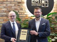 Współpraca EMT-Systsems i APA . Grzegorz Wszołek i Artur Pollak