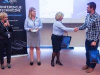 Konferencja Axon Media w Olsztynie. Rozdanie nagród EMT-Systems