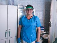 Drukarze dla szpitali EMT-Systems produkuje przyłbice