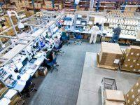 Szkolenie EMT-Systems Lean Manufacturing