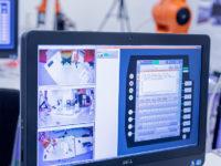 Szkolenie on-line z robotów przemysłowych KUKA