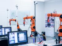 Szkolenie on-line z programowania robotów przemysłowych KUKA