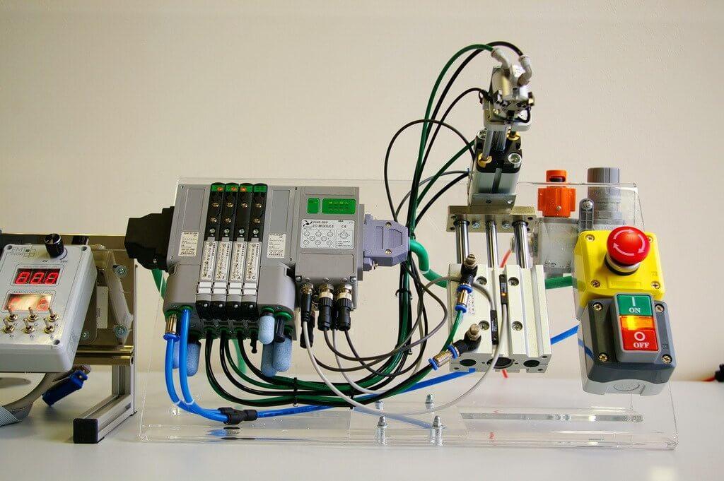 siemens s7 400 plc basics manual