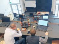 Studia MBA Industry 4.0 - zajęcia z druku 3D