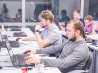 Szkolenie EMT-Systems NX MFF - Modelowanie Powierzchniowe